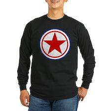 North Korea Roundel T