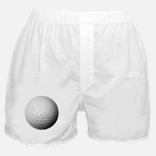 Golf Ball Boxer Shorts