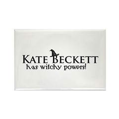 Castle Rectangle Magnet (100 pack)