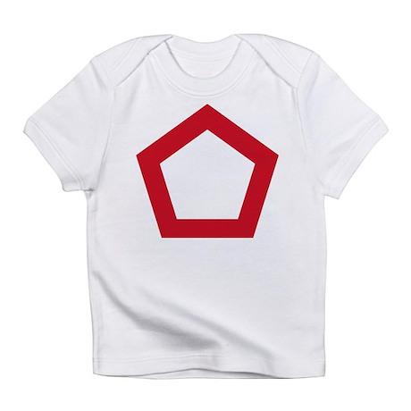 Indonesia Roundel Infant T-Shirt