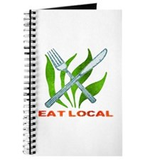 Eat Local Journal