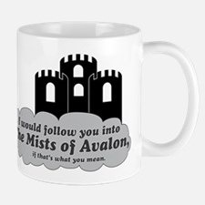 avalon Mugs