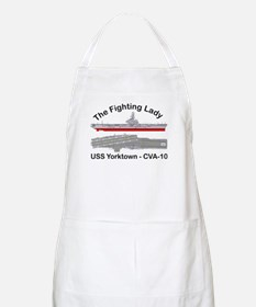Unique 10 Apron