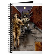 Dark Alley Journal
