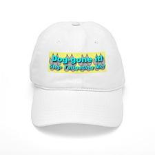 Dog-gone it! Stop Tailgating Baseball Cap