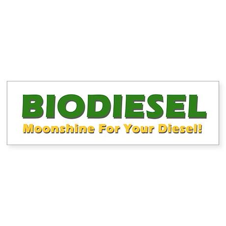 BIODIESEL Moonshine For Your Diesel!