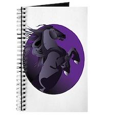 Fresian Horse Journal