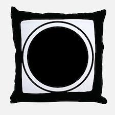 I Corps Throw Pillow