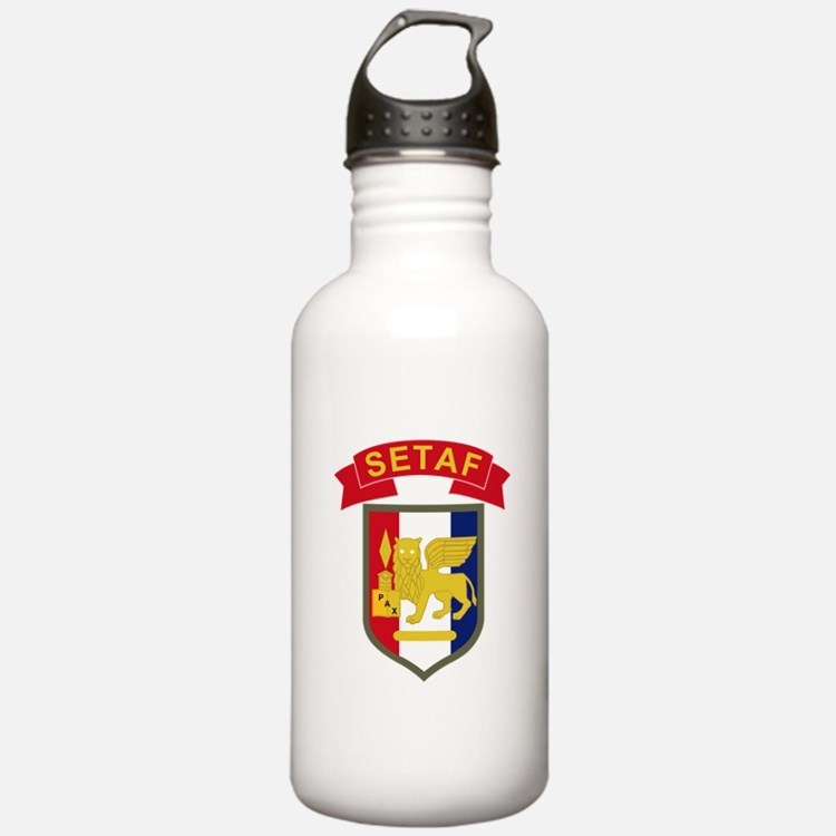 USARAF Water Bottle
