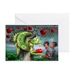 Poison Tree Note Cards (Pk of 10)