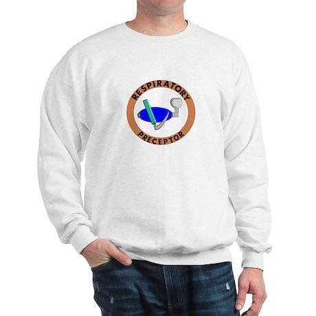 Respiratory Therapists XX Sweatshirt
