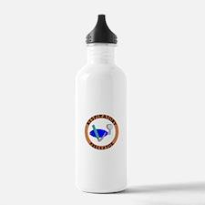 Respiratory Therapists XX Water Bottle
