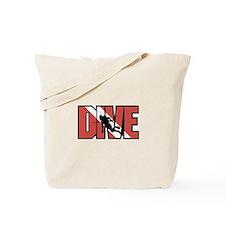 Padi Tote Bag