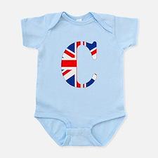 Unique Royal wedding Infant Bodysuit