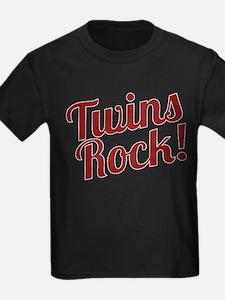Twins Rock! T