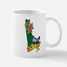 Cute Hens Mug