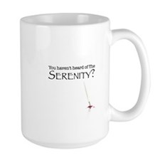 You haven't heard of the Sere Mug
