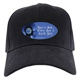 Conservation international Baseball Cap with Patch
