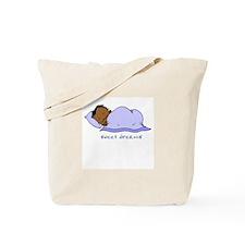 Baby Sweet Dreams Tote Bag