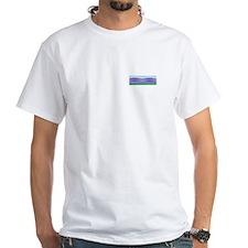 """Are you C'ville-ized"" TM c T-Shirt"