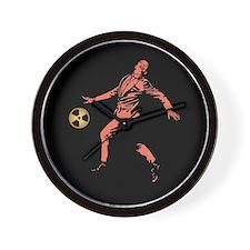 Hubris Ball Wall Clock