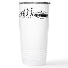 MIATA EVOLUTION Travel Mug
