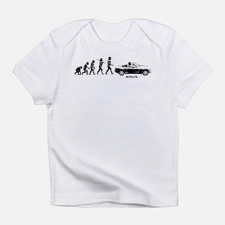 MIATA EVOLUTION Infant T-Shirt