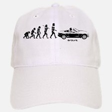 MIATA EVOLUTION Baseball Baseball Cap