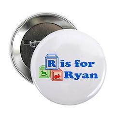 Baby Blocks Ryan 2.25