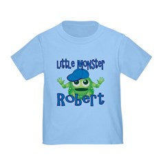Little Monster Robert T