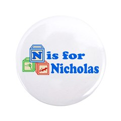 Baby Blocks Nicholas 3.5