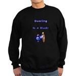 Bowling Blast Sweatshirt (dark)