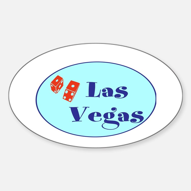 Las Vegas, fun, Decal