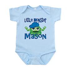 Little Monster Mason Infant Bodysuit