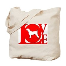 Italian Spinone Tote Bag