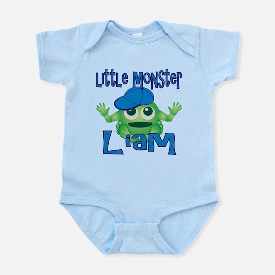 Little Monster Liam Infant Bodysuit
