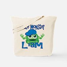 Little Monster Liam Tote Bag