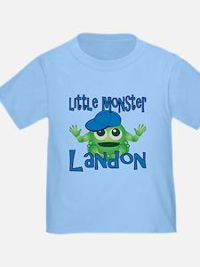 Little Monster Landon T