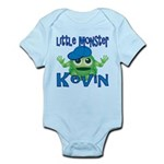 Little Monster Kevin Infant Bodysuit