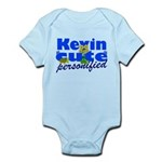 Cute Kevin Infant Bodysuit