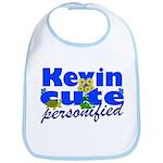 Cute Kevin Bib