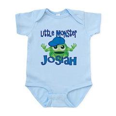 Little Monster Josiah Infant Bodysuit