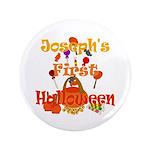 First Halloween Joseph 3.5