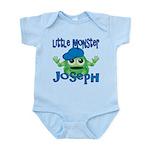 Little Monster Joseph Infant Bodysuit