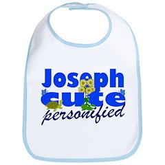 Cute Joseph Bib