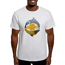Celtic Salmon T-Shirt