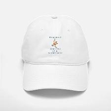 I'm a Lemur Baseball Baseball Cap