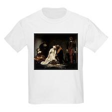 Unique The grey lady T-Shirt