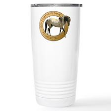 SMR Logo Travel Mug