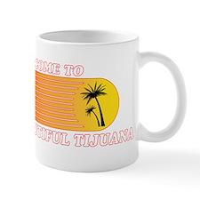 Unique Tijuana Mug